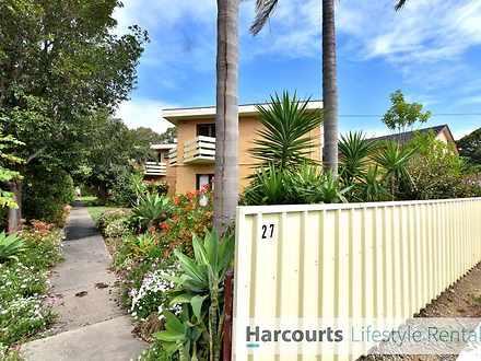 12/27 Hartley Road, Flinders Park 5025, SA Unit Photo