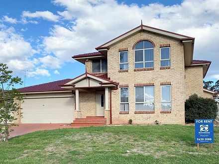 16 Nereid Road, Cranebrook 2749, NSW House Photo