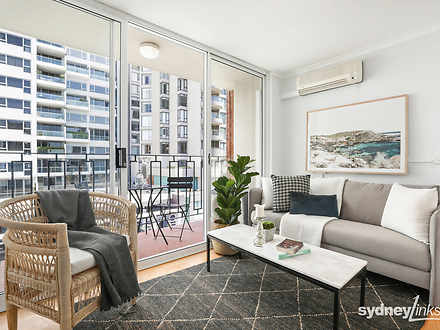 607/40 Macleay Street, Potts Point 2011, NSW Apartment Photo