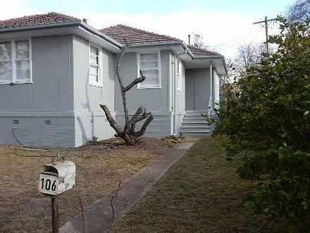 106 Matina Street, Narrabundah 2604, ACT House Photo