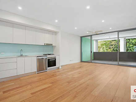 51/137 Bayswater Road, Rushcutters Bay 2011, NSW Flat Photo