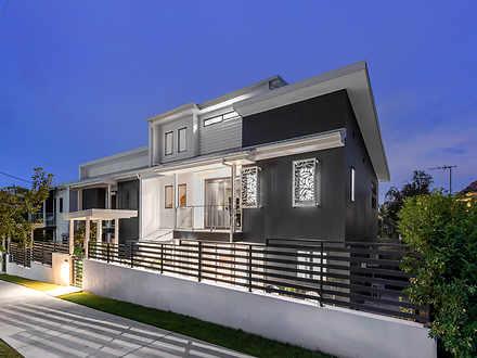 3/46 Martha Street, Camp Hill 4152, QLD Townhouse Photo