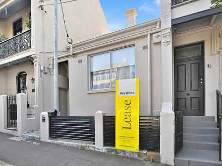 41A Forsyth Street, Glebe 2037, NSW Apartment Photo