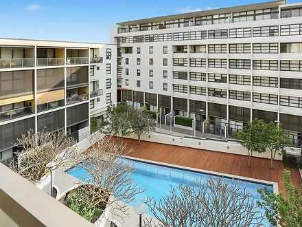 N411/2-6 Mandilble, Alexandria 2015, NSW Apartment Photo