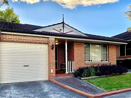 10/6 Binalong Road, Pendle Hill 2145, NSW Villa Photo