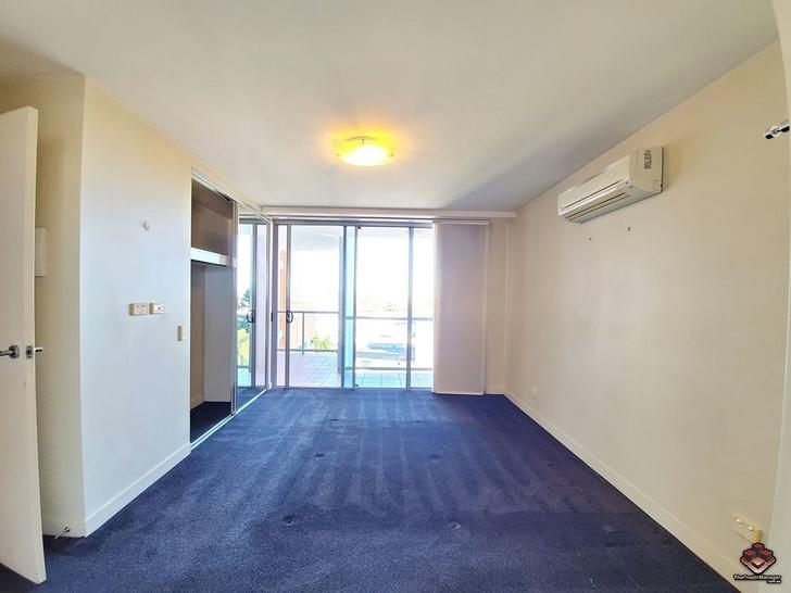 1205 / 92-100 Quay Street, Brisbane City 4000, QLD Apartment Photo