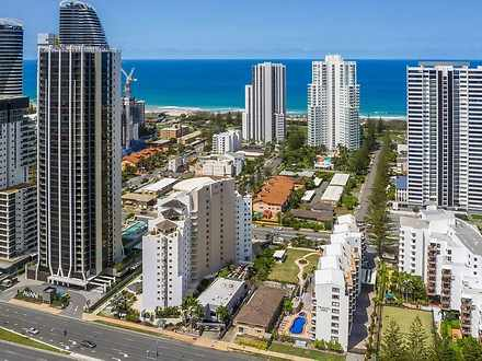 702/42 Surf Parade, Broadbeach 4218, QLD Unit Photo