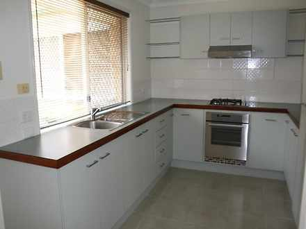 Hawthorne 4171, QLD Townhouse Photo
