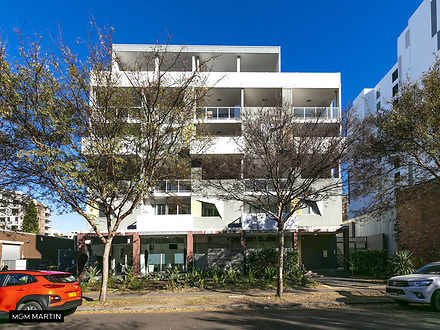 503B/19 Church Avenue, Mascot 2020, NSW Apartment Photo