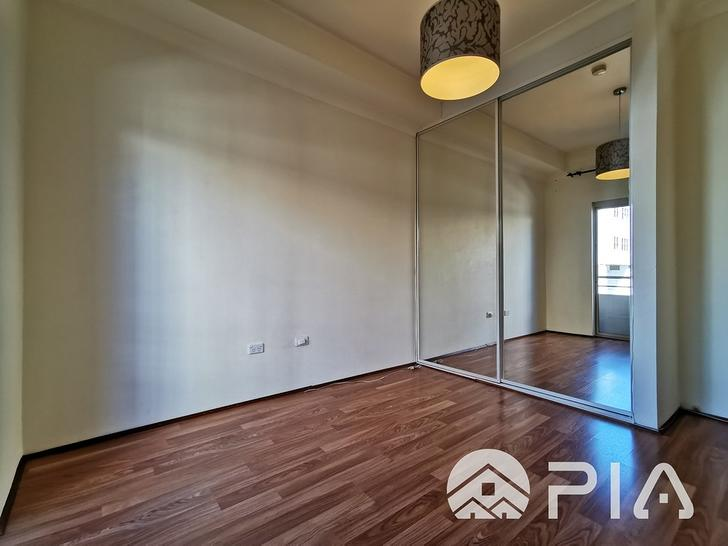 3/11-17 Burleigh Street, Burwood 2134, NSW Apartment Photo