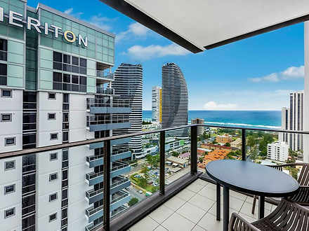 2302/2663 Gold Coast Highway, Broadbeach 4218, QLD Apartment Photo