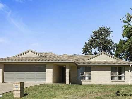 4 Agnes Place, Redbank Plains 4301, QLD House Photo