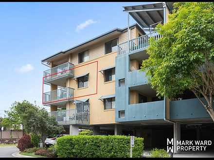 32/38 Palmer Street, Greenslopes 4120, QLD Apartment Photo