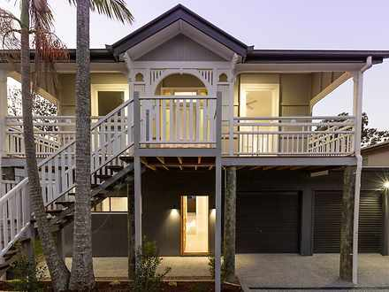 55 Lockerbie Street, Kangaroo Point 4169, QLD House Photo