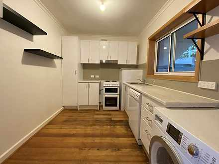 1/22A Lord Street, Sandy Bay 7005, TAS Apartment Photo