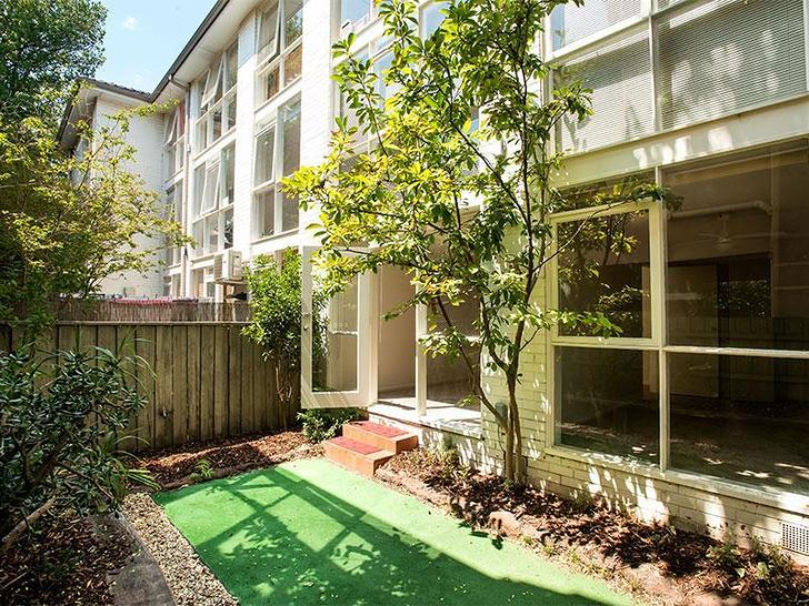 3/103 Osborne Street, South Yarra 3141, VIC Unit Photo