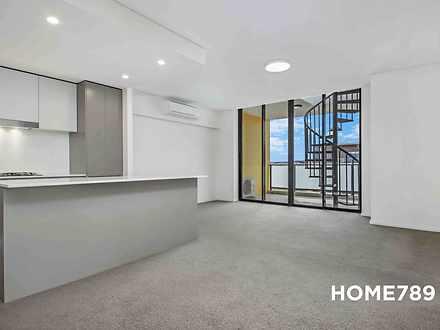 428/10 Hezlett Road, Kellyville 2155, NSW Apartment Photo