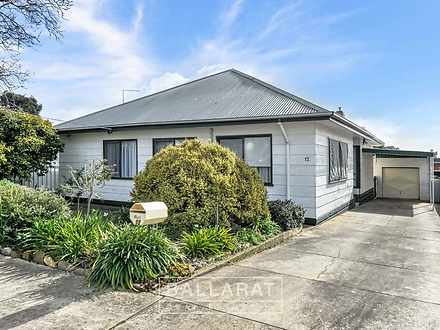 12 Clarke Street, Ararat 3377, VIC House Photo