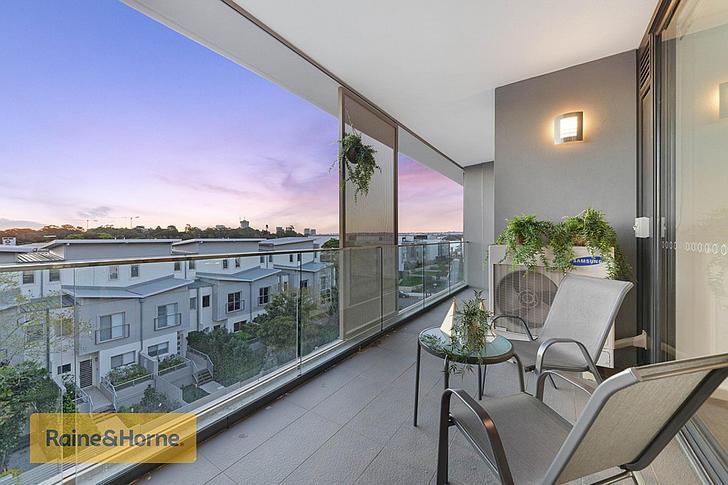 405/15 Bennett Street, Mortlake 2137, NSW Apartment Photo