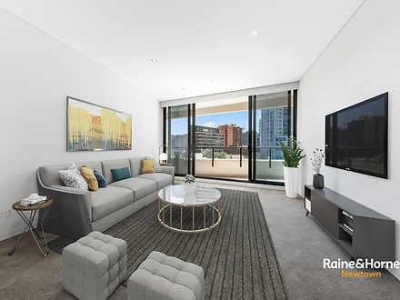 813/710-722 George Street, Sydney 2000, NSW Apartment Photo