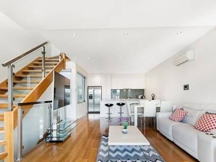 269 Adderley Street, West Melbourne 3003, VIC Townhouse Photo