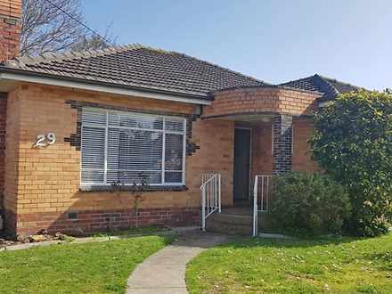 29 Connie Street, Bentleigh East 3165, VIC House Photo