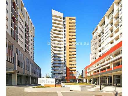 UNIT 801/2 Jack Brabham Drive, Hurstville 2220, NSW Apartment Photo