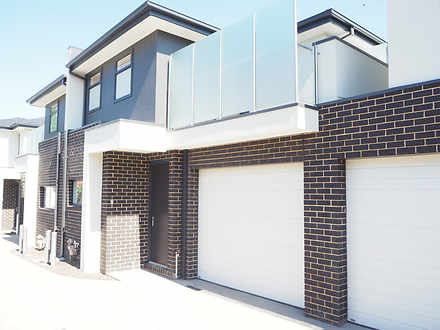 2/36 Tambo Avenue, Reservoir 3073, VIC Townhouse Photo