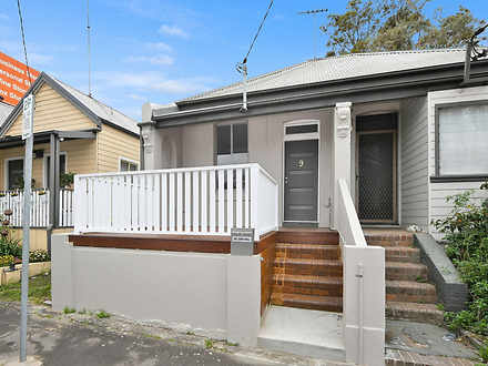 9 Crystal Street, Rozelle 2039, NSW House Photo