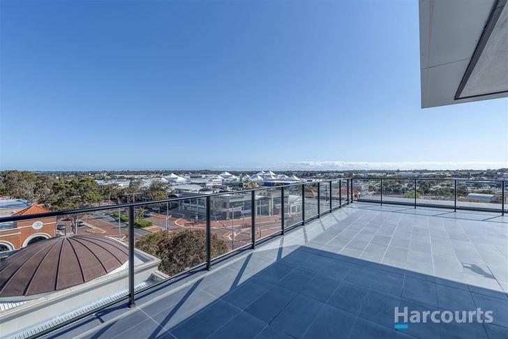 603/113 Grand Boulevard, Joondalup 6027, WA Apartment Photo