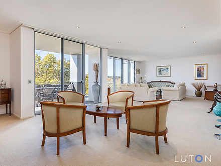136/15 Coranderrk Street, City 2601, ACT Apartment Photo