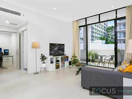 327/44 Church Avenue, Mascot 2020, NSW Unit Photo