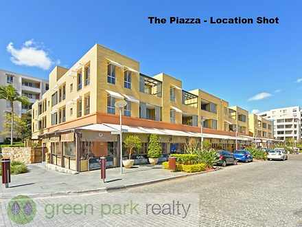 502/2 The Piazza, Wentworth Point 2127, NSW Apartment Photo