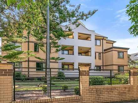 5/33 Eastbourne Road, Homebush West 2140, NSW Unit Photo