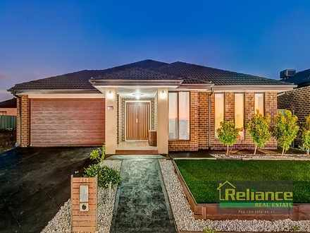 654 Armstrong Road, Wyndham Vale 3024, VIC House Photo