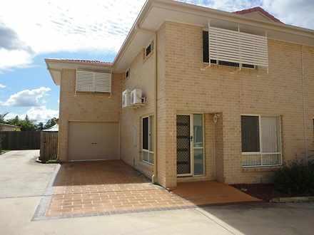 12/21B Hunter Street, Brassall 4305, QLD Townhouse Photo