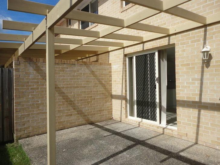 12/21B Hunter Street, Brassall 4305, QLD Townhouse Photo