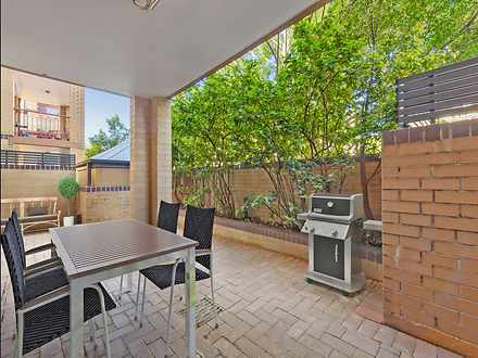 47/1  Hyam Street, Balmain 2041, NSW Apartment Photo