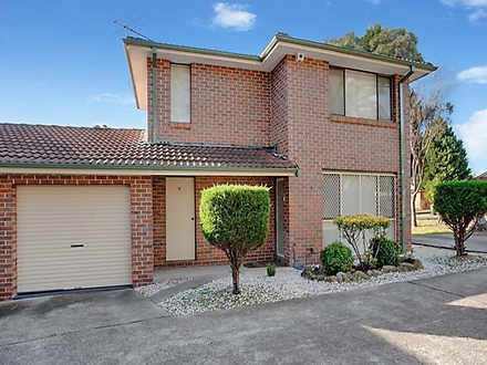 9/1 Mary Street, Macquarie Fields 2564, NSW Townhouse Photo