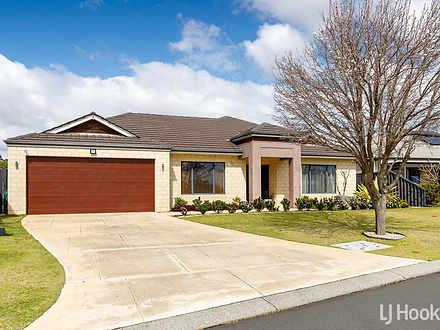 5 Hunter Circle, Millbridge 6232, WA House Photo