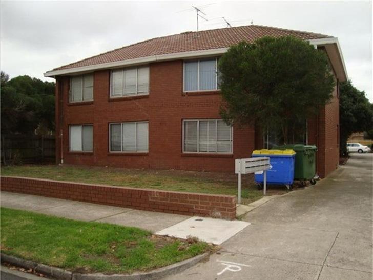 7/12 Empire Street, Footscray 3011, VIC Flat Photo