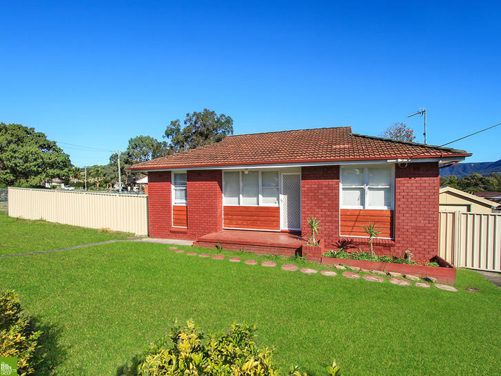 6 Gowrie Street, Koonawarra 2530, NSW House Photo