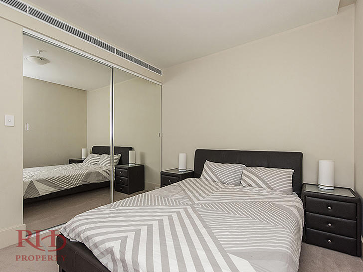 76/42-52 Terrace Road, East Perth 6004, WA Apartment Photo
