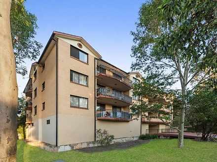 8/4 Burford Street, Merrylands 2160, NSW Apartment Photo