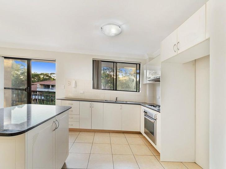 8/4 Burford Street, Merrylands 2160, NSW Apartment Photo