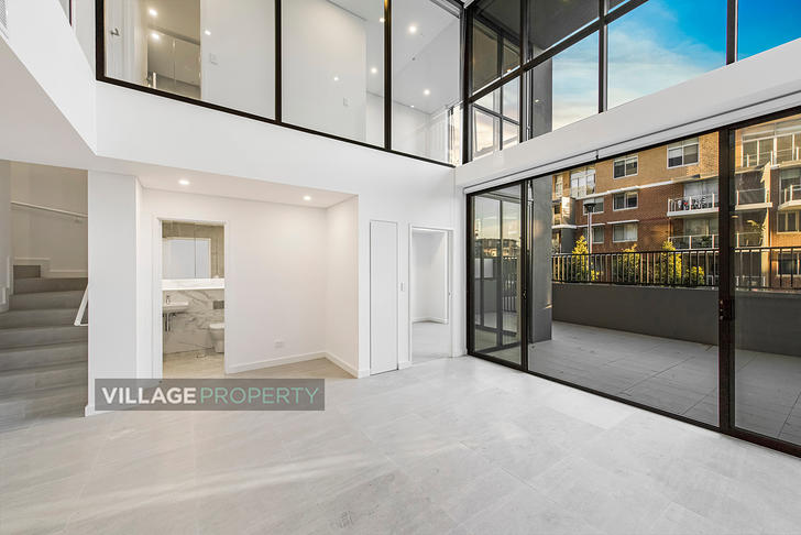 106B/118 Bowden Street, Meadowbank 2114, NSW Apartment Photo