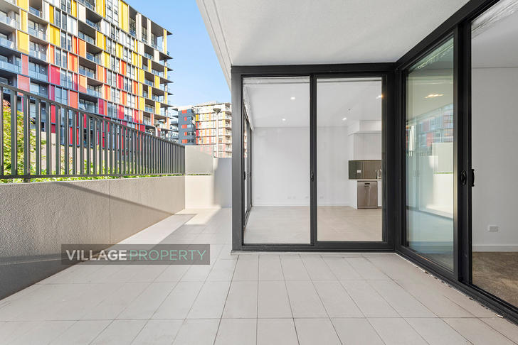 116B/118 Bowden Street, Meadowbank 2114, NSW Apartment Photo