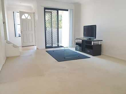 1/50 Durham Street, St Lucia 4067, QLD Townhouse Photo
