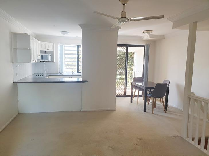 1/50 Durham Street, St Lucia 4067, QLD Townhouse Photo