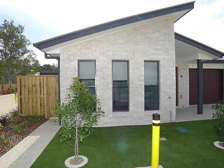 2/36 Tristania Street, Cornubia 4130, QLD Townhouse Photo